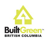 JC Scott is a certified BuiltGreen designer.