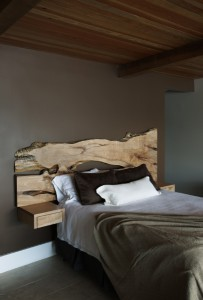 The Shore Tofino - eco Bed