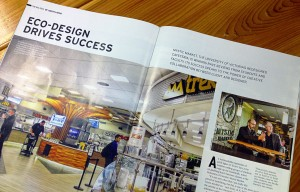 Uvic Mystic Market - As featured in Douglas Magazine.